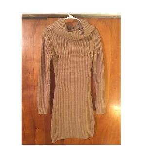 Charlotte Russe Sweater Dress